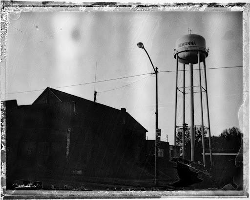 Dusk, Kewanna, Indiana