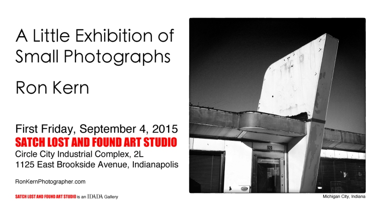Exhibit Card IDADA September First Friday